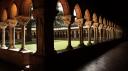 L'Abbaye de Moissac possède un des plus beaux choeurs d'occident. Un plongeon dans le Moyen Age.