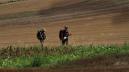 La Meseta, sur le plateau de Castille en Espagne, une épreuve physique et mentale.