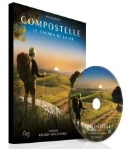 DVD Compostelle, le chemin de la vie